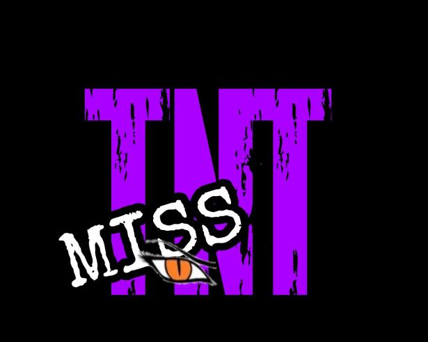 Hitta till Miss TNT