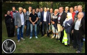 Jimmie Åkesson gästar SD Ystad